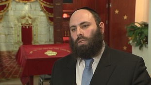 Rabbi Menachem Margolin said the soldiers were not enough.