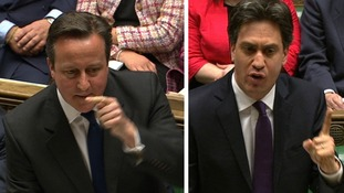 The accusation sparked furious scenes in the House of Commons