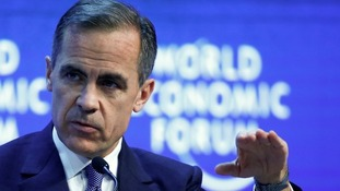Mark Carney attacks Eurozone austerity policies