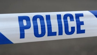 Police are investigating an attempted burglary in Ambleside