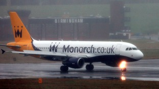 Monarch Airlines set to return to profit