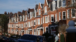 London buyers feeling the housing crisis pain