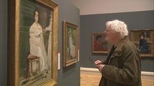 Manet exhibition at Norwich Castle