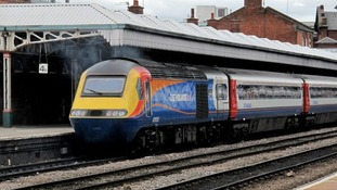 Passengers warned to expect disruption on East Midlands Trains