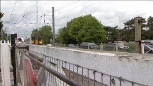 Elsenham Station