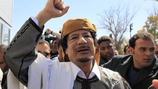 The vote is designed to shake off the legacy of Muammar Gaddafi