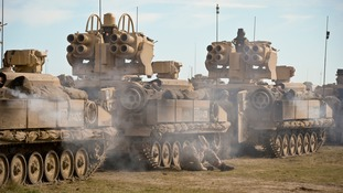Prisoners to supply army equipment as part of new scheme