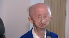 Alan Barnes, 67, was attacked outside his home in Gateshead last Sunday.