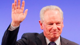 MP Francis Maude leaves politics