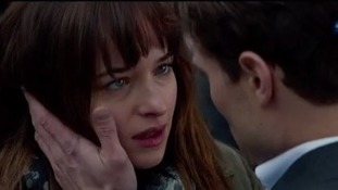 Censors have passed Fifty Shades of Grey without any cuts.