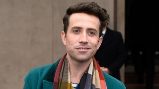 Nick Grimshaw's Radio 1 Breakfast Show rapped over swearing