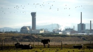 An Appleby company's equipment could help remove radioactive sludge from Sellafield
