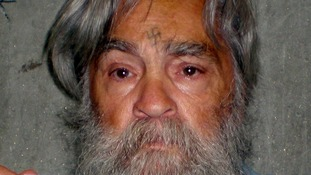 Charles Manson has been in jail for 45 years.