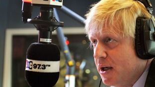 Boris Johnson for the White House? Possible but unlikely
