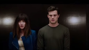 Anticipation is growing for the release of Fifty Shades of Grey.
