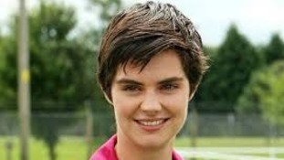 Norwich North MP Chloe Smith