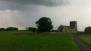 Cockerham Church