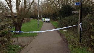 Police increased patrols in Maldon following the rape.