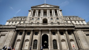 No change in interest rates or quantitative easing