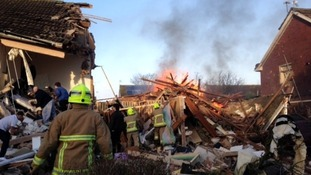 "Report confirms that Clacton gas explosion was an ""unfortunate"" accident"