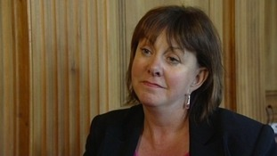 Jan Ormondroyd is the temporary replacement for Martin Kimber, who resigned in the wake of the Rotherham abuse scandal.