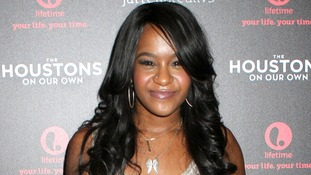 Bobbi Kristina Brown was found unconscious in a bathtub at her home.
