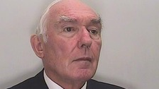 Michael Salmon, 79, was convicted at Reading Crown Court.