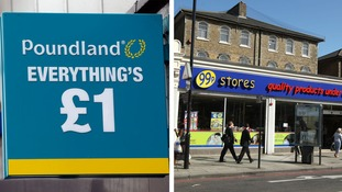 Poundland is set to buy 99p Stores in a £55m deal