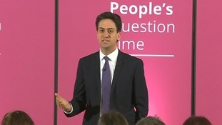 Ed Miliband, has been on the campaign trail in Gloucestershire