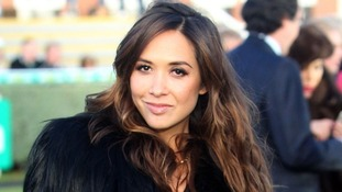 Myleene Klass explains Instagram post saying 'birthdays need to go back to basics'.