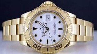 Rolex Yatchmaster
