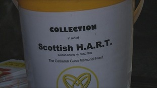 Scottish HART bucket