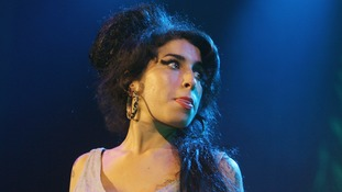 Trailer for documentary about life of Amy Winehouse