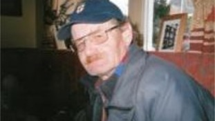David Weighman missing in Keighley