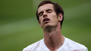 Andy Murray doesn't know how long he will take off the court following his defeat