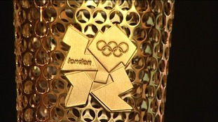 Torch close up