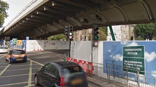 Costly plans to replace Hammersmith flyover with a tunnel mean motorists could pay tolls