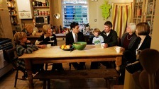 Ed Miliband says the move would support families