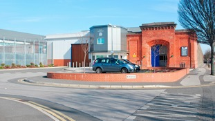 Significant concerns about HMP Nottingham