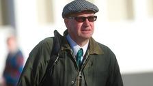 Stuart Rees