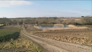 Plans are being implement to slow the flow of water into the Levels
