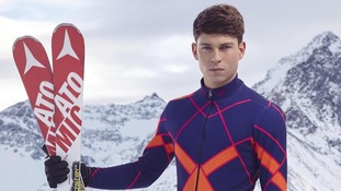 Joey Essex beats Mike Tindall and Louise Hazel to win The Jump