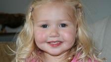 Girl, 4, among four killed in Bath truck crash