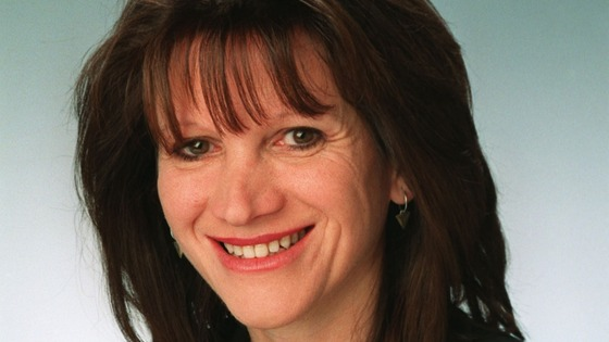 Minister for Equalities Lynn Featherstone