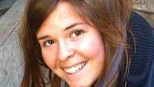 Kayla Mueller: Obama confirms Islamic State hostage's death