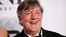 Stephen Fry's colourful language has prompted a number of complaints.