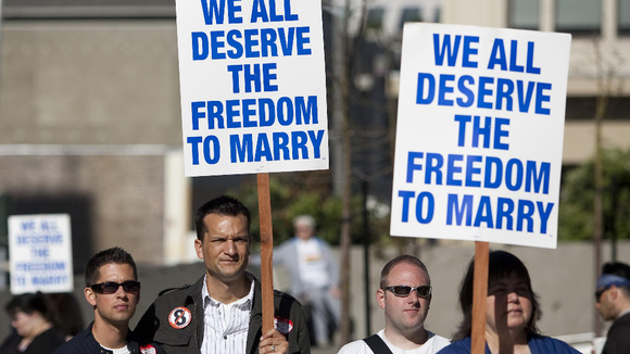 Same-sex marriage consultation to go ahead despite Christian opposition