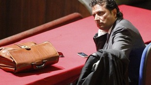 Francesco Schettino has been sentenced to 16 years in prison.