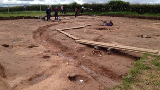 More found at Maryport Archeological dig