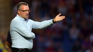 Factfile: Paul Lambert's reign in charge of Aston Villa
